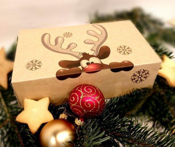 wypieki świąteczne
